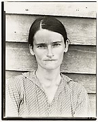 Alabama Cotton Tenant Farmer Wife