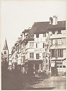 Fontaine de la Croix de Pierre, Rouen