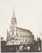 Notre Dame de Bonsecours, près Rouen