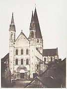 Saint-Georges de Boscherville,  près Rouen