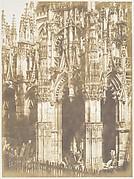 Portail de la Cathédrale de Louviers