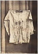 The Shirt of the Emperor, Worn during His Execution