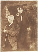 Rev. Miller and His Son Rev. Samuel Miller