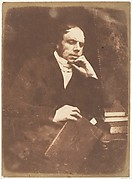 Rev. Mr. Elder of Watts