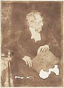 Rev. Henry Grey, D.D., St. Mary's, Edinburgh