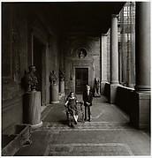 Famille Massimo, Rome