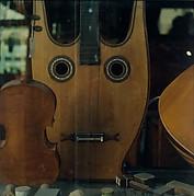 La Vitrine du Luthier