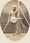 Pullah Fisherman