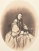 [Miss Macrae of Inverinate, Wife of Horatio Ross]