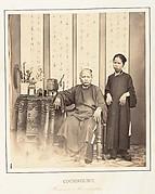 Femmes Annamites, Cochinchine