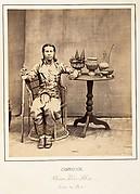 Phra-Kéo-Pha, Frère du Roi