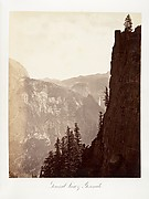 General View of Yosemite