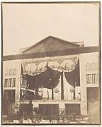 [Peacock's Throne Room, Teheran]