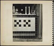 [Soda Counter, New York City]
