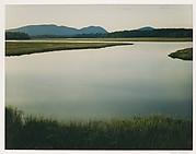 Tidal Marsh, McKinley, Mount Desert Island, Maine