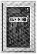 [Post Card of Fire Extinguisher, Metropolitan Museum of Art]