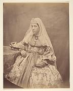 [Armenian Woman of Teheran]