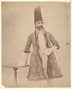 [Naser al-Din Shah]