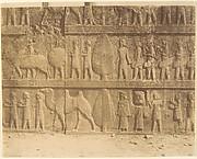 (3) [Persepolis (?)]