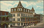 Hotel Kennett, Kennett Square, Pa.