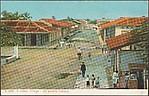 A Cuban Village - Un Pueblo Cubano.
