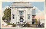 Bank for Savings, Ossining, N.Y.