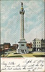 Trenton Battle Monument, N.J.