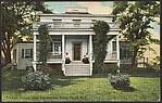 Treason House, near Haverstraw, Stony Point, N.Y.