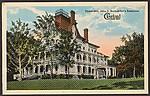 Forest Hill, John D. Rockefeller's Residence, Cleveland, Sixth City.