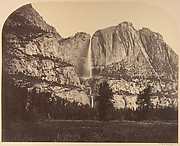 2637 Ft. Yosemite Fall, Front View