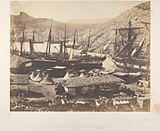 Cossack Bay, Balaklava