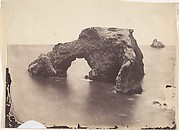 Infernal Rock, Chincha Islands