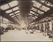 [Factory Interior]