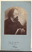 Alfred, Lord Tennyson