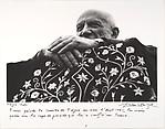 Picasso président de la course de toros, Fréjus