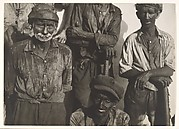Coal Dock Workers, Havana