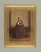 [Countess de Castiglione as Anne Boleyn]