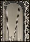 The George Washington Bridge