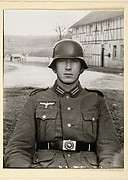 Junger Soldat, Westerwald
