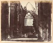Interior, Tintern