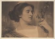 Frau Willi Geiger (Clara)