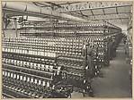 [Textile Factory Interior]