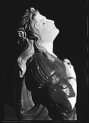 [Ship's Prow Figurehead, Possibly New Bedford, Massachusetts]