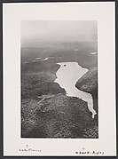 [Lake Frances and Lake Ozark-Ripley, Louisiana, from the Air]
