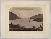 [Hudson River Scene]