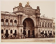 Palais de l&#39;Industrie