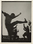 Eurythmy, or Jump Over the Bauhaus