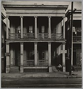 [New Orleans Boarding House]