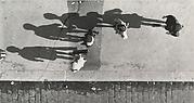 Shadows, Paris