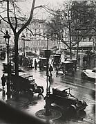 Boulevard Malesherbes at Midday, Paris